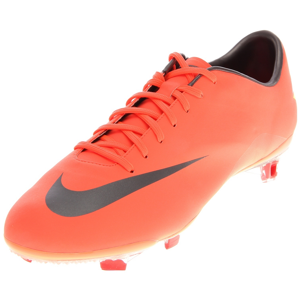 finest selection 7bcab 40df7 Nike Mercurial Vapor VIII FG 509136 800 Soccer Shoes