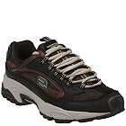 Skechers Stamina Hunter - 51075-BKBR