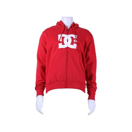 DC Star Zip Up