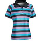 Oakley Tourney Stripe Polo - 531780A-01K