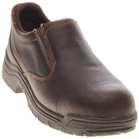 Timberland Pro Titan Slip-On Safety Toe