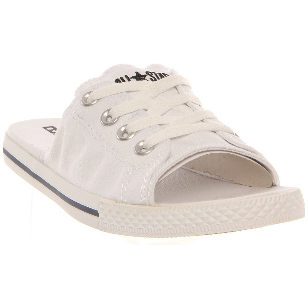 Converse all star chuck taylor slides