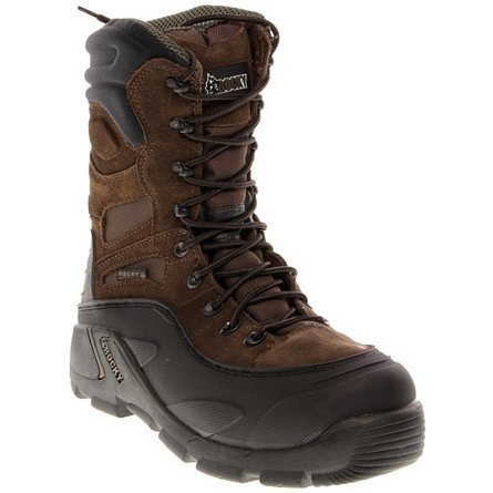 Rocky Brands BlizzardStalker PRO Waterproof Insulated Boot