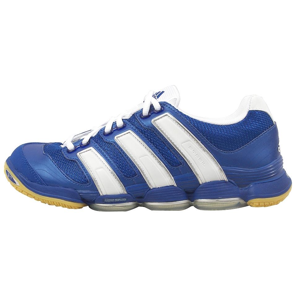 adidas Adipower Stabil 10.0 BLAU V21248 Grösse: 50: Amazon