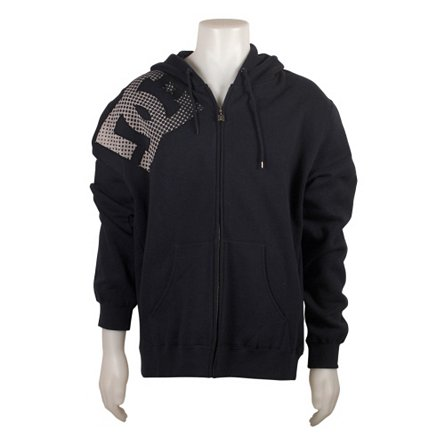 DC Lights Zip-Up