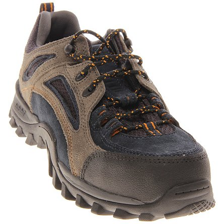 Mudsill Low Steel Toe