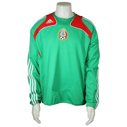 adidas Mexico Sweat Top