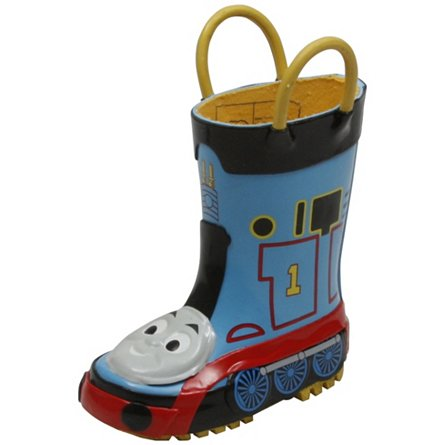 Western Chief Thomas the Tank Rainboot (Toddler)