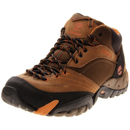 Timberland Pathrock Mid GTX