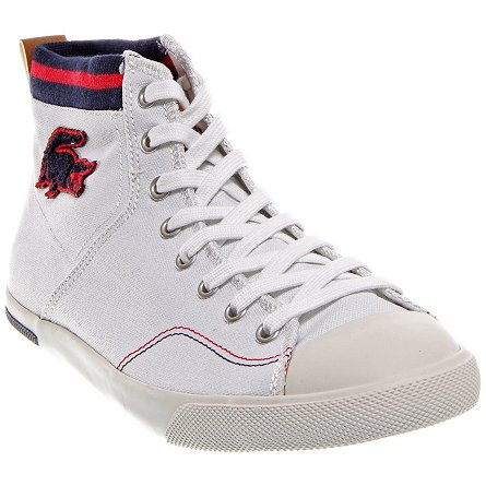 Lacoste Newton Mid VY
