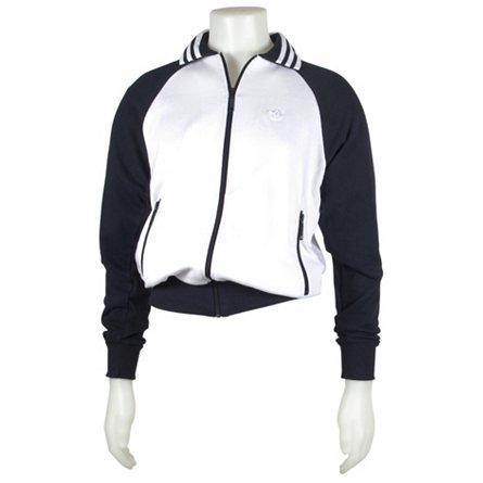 adidas Court Raglan Track Top