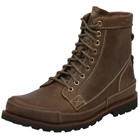 "Timberland Earthkeepers Original Leather 6"" Boot"