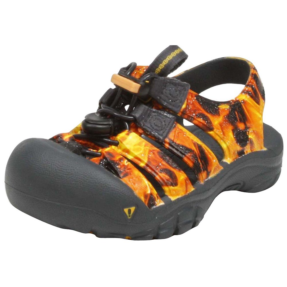 Keen Kids Sunport Outdoor Sandals (Toddler)