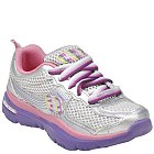 Skechers Lite Sprints- Floating Hearts(Toddler/Youth) - 80416L-SLPR