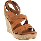 Timberland Danforth Leather Jute Wrapped Sandal - 8256R