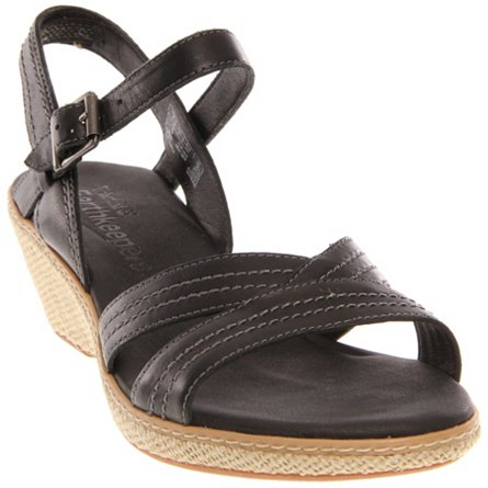 Earthkeepers® Whittier Jute Wrapped Sandal