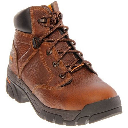 "Timberland Pro Helix Waterproof 6"" Soft Toe"