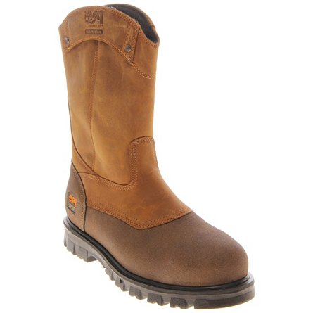 "Timberland Pro Rigmaster Wellington Waterproof 9"" Steel Toe"