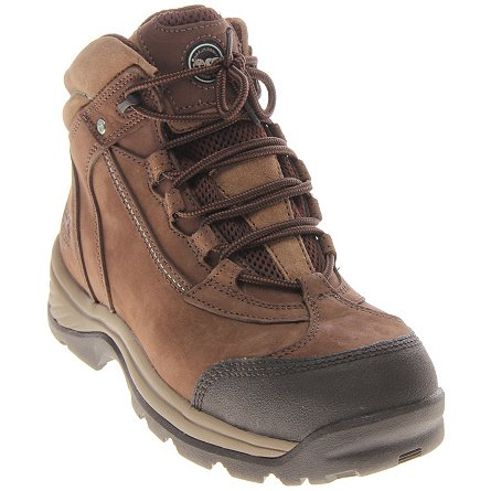 Timberland Pro Ratchet Steel Toe Womens
