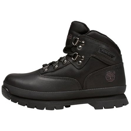 Timberland Euro Hiker (Toddler/Youth)