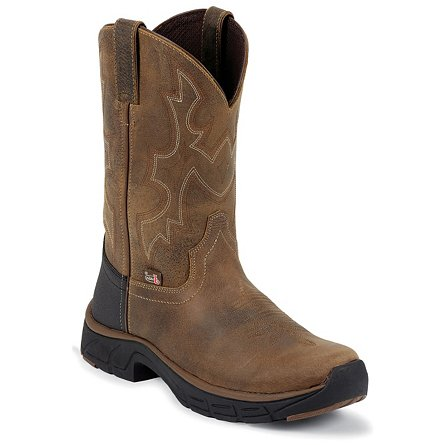 Stampede™ Distressed Tan Jaguar
