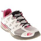 The North Face Single-Track II Girls (Toddler/Youth) - A06S-SR2