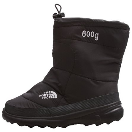 Nuptse Bootie II (Toddler/Youth)