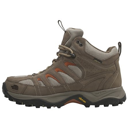 The North Face Crestone Mid GTX XCR