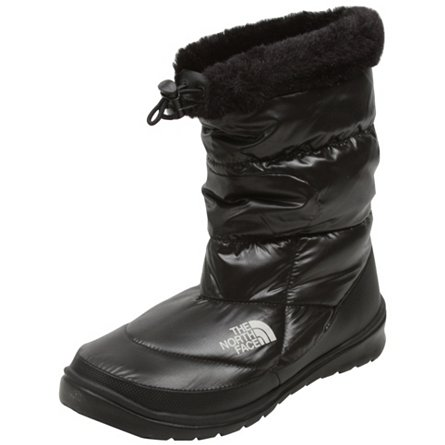 The North Face Nuptse Bootie Fur IV