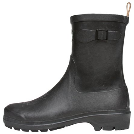Le Chameau Low Boot