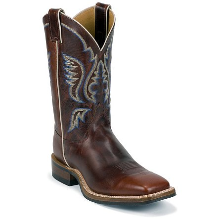 Justin Boots Bent Rail™ Saddle Torino
