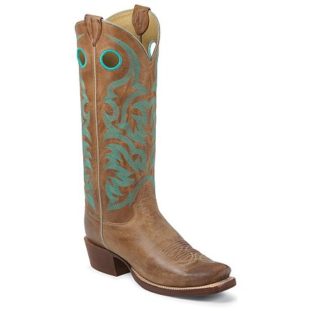 Justin Boots Bent Rail™ Arizona Tan