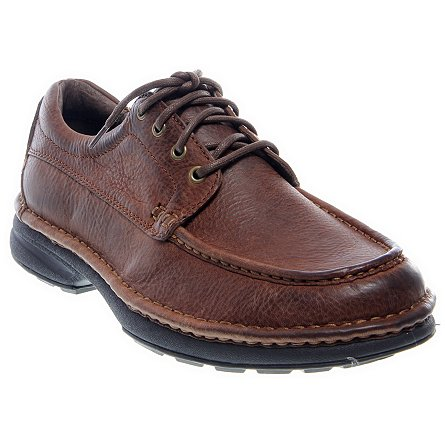 British Moc Lace-Up