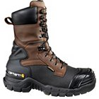 "Carhartt 10"" Waterproof Insulated Pac Boot Soft Toe - CMC1159"