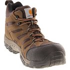 Carhartt Lightweight Mid-Rise Safety Toe Hiker - CMH6370