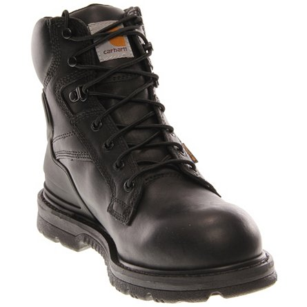 "Carhartt 6"" Waterproof Soft Toe"