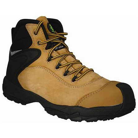 "Dawgs Ultralite 6"" Comfort Pro - Composite Safety Boot"