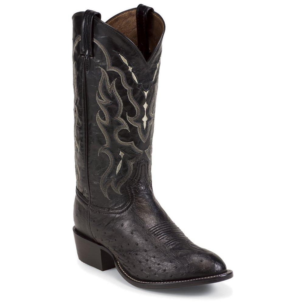 tony lama black smooth ostrich boots myideasbedroom