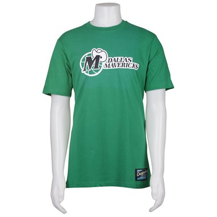 adidas Mavericks Tee