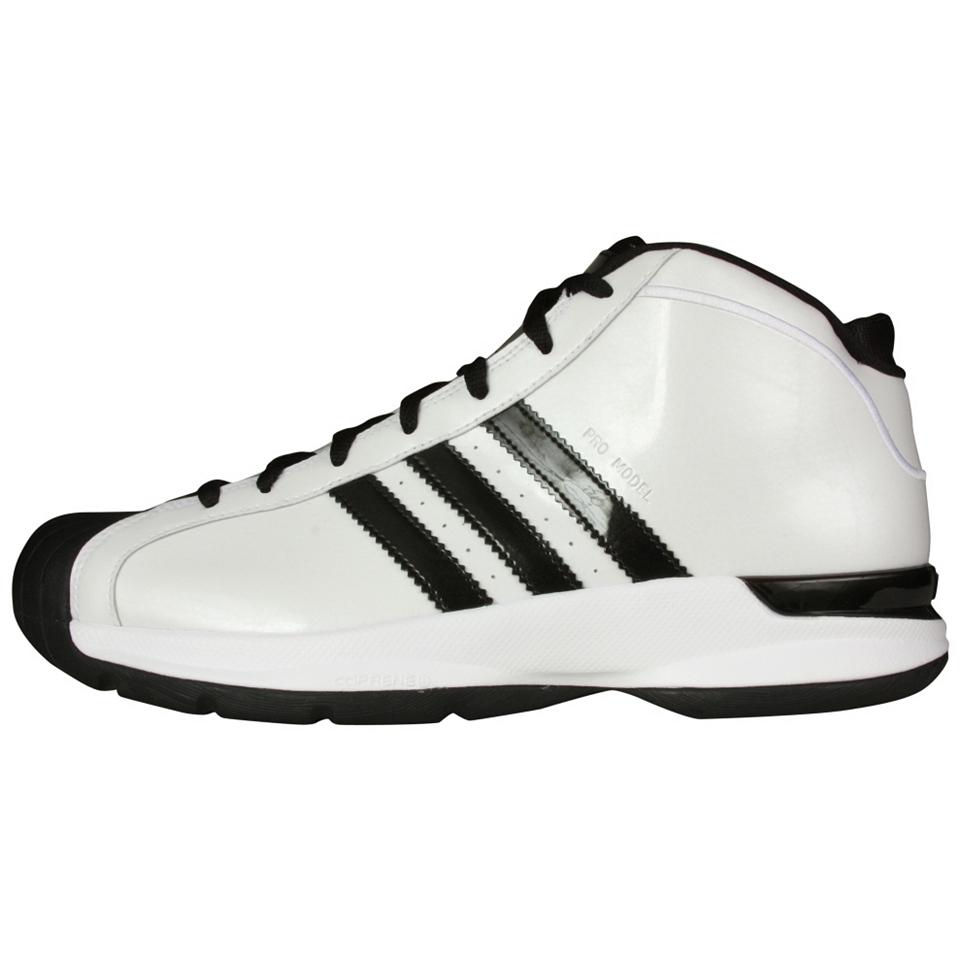 Adidas Pro Model Fusion Basketball Shoes