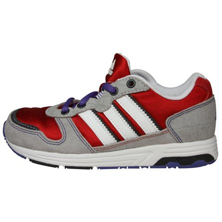 adidas StreetRun IV (Toddler/Youth)