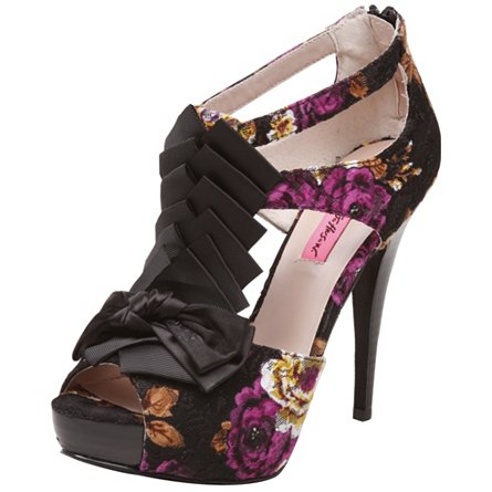 Betsey Johnson Iconn-L