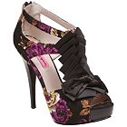 Betsey Johnson Iconn-L - ICONNNL-BLKM