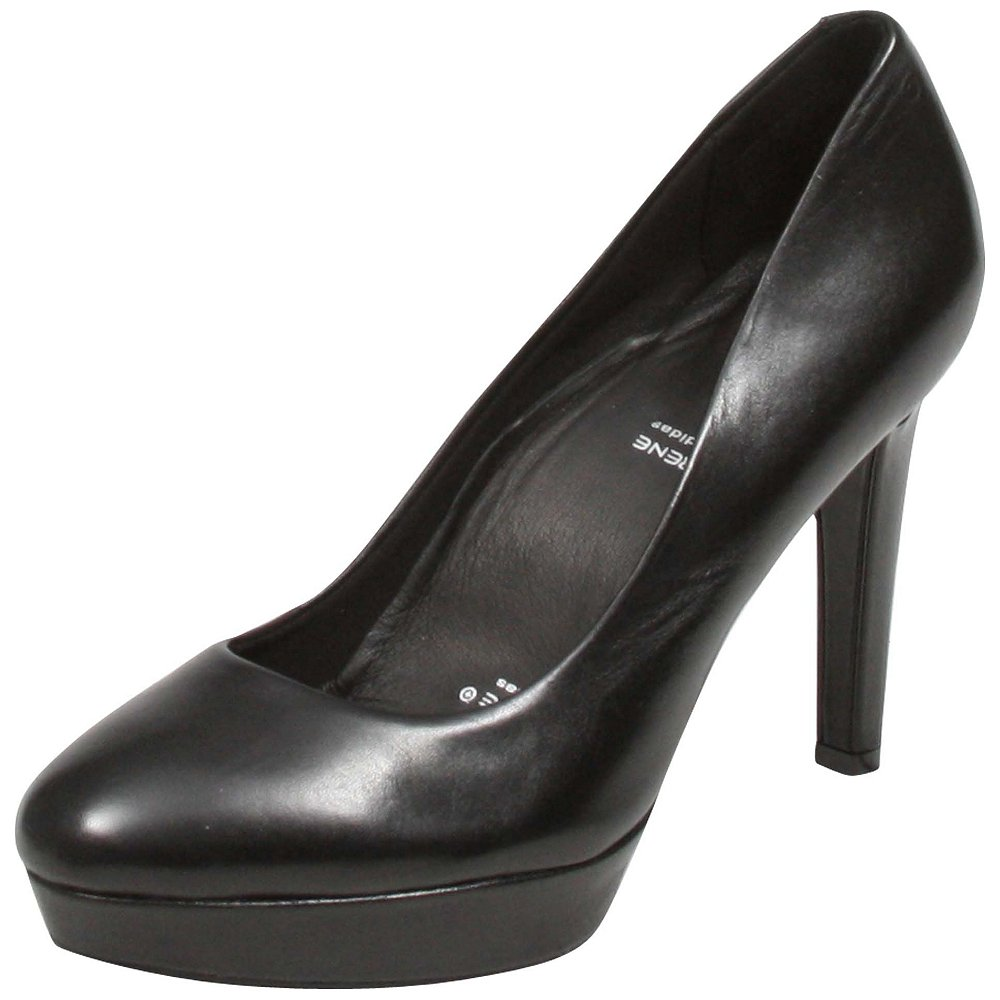 Rockport Womens Naomi Pump Dress Shoes