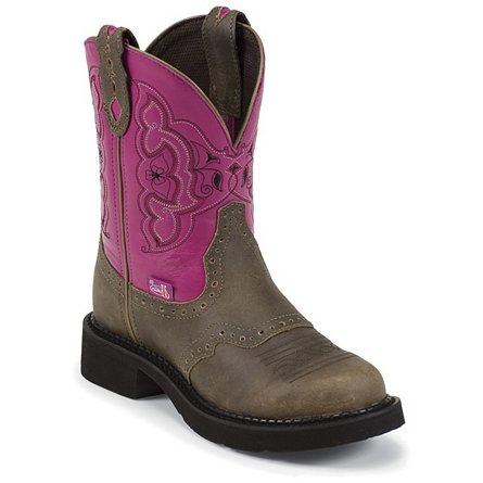 Justin Boots Justin Gypsy® Castle Brown Cowhide