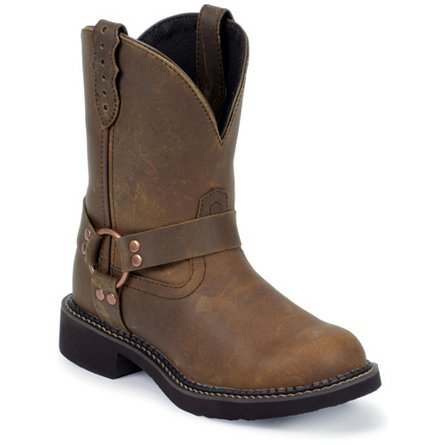 Justin Boots Justin Gypsy® Bay Apache Harness Boot