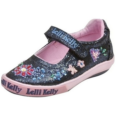 Lelli Kelly Splendid Dolly
