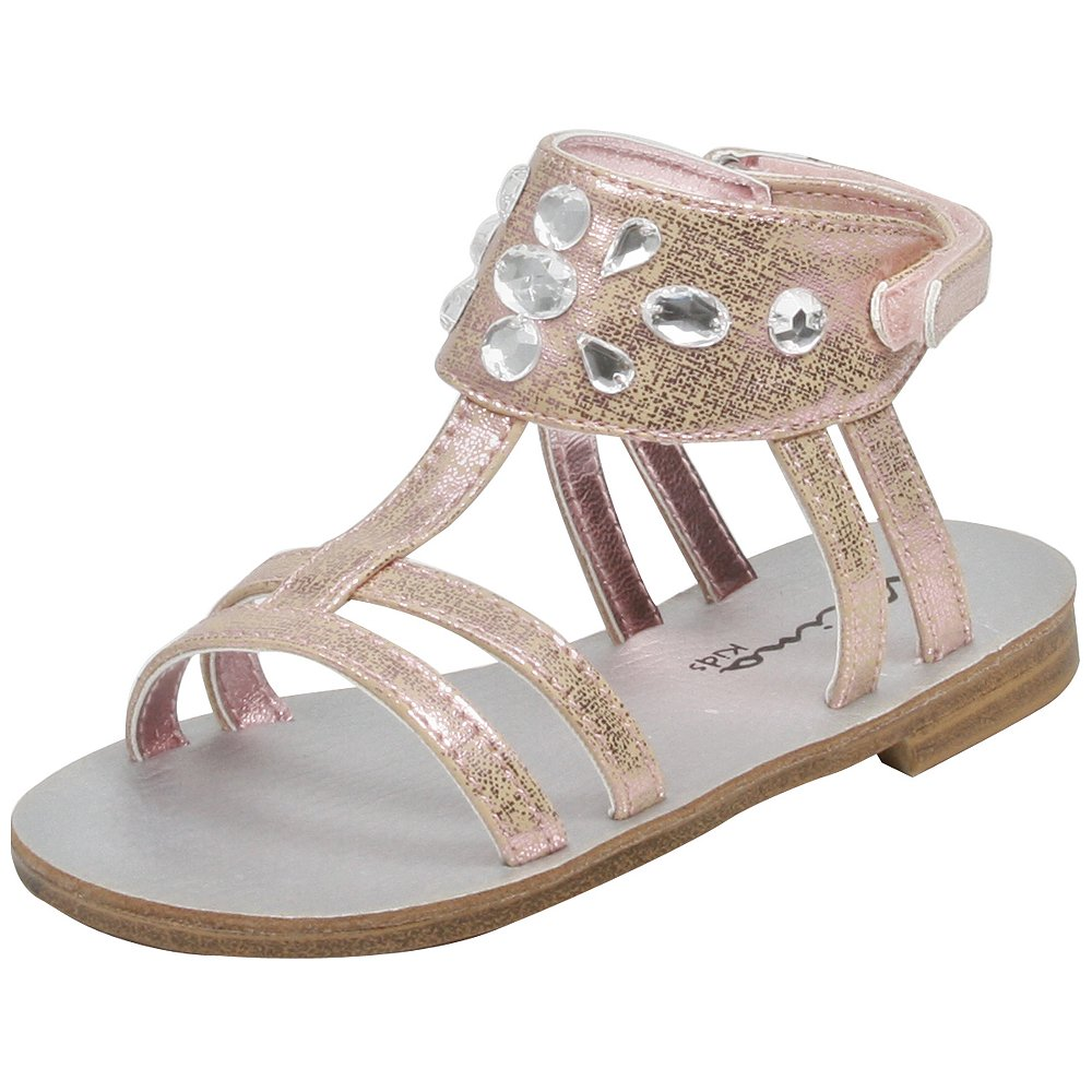 Nina Kids Lovely Casual Sandals (Toddler/Youth)