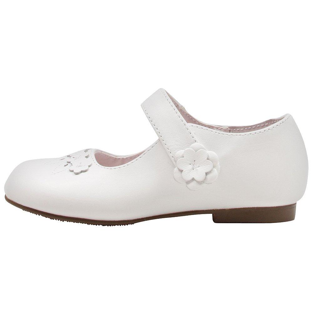 Nina Kids Madeline Dress Shoes (Toddler)