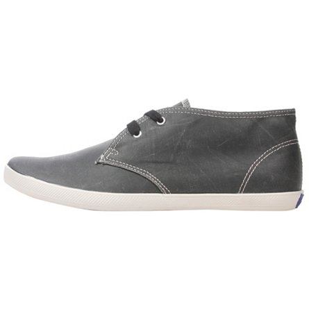 Keds Chukka Oiled Canvas